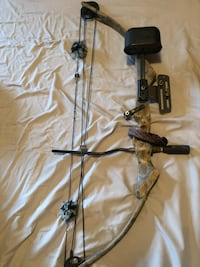 45lb draw Browning bow