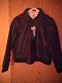 Custom Bilt leather jacket - Large Las Vegas, 89123