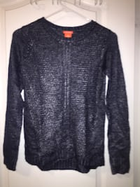 Joe fresh sweater  Markham, L6B 0P1