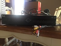 Directv HD DVR Receiver with Cords Meridian, 83646