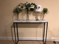 Console/sofa table   Gaithersburg, 20882