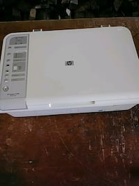 Hp colour printer 478 km