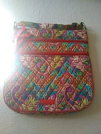 Vera Bradley Purse Fair Oaks, 95628
