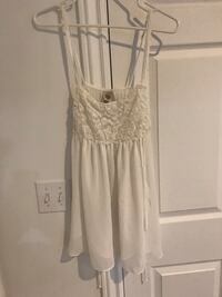 White Dress Size Small American Fork, 84003
