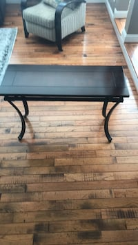 """side table 42""""x16x28  high"""