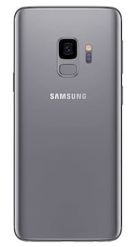 Grey color Mind Conditioned SAMSUNG S9+ 64GB 538 km