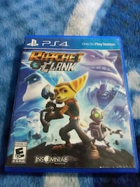 Ratchet and clank Paterson, 07522