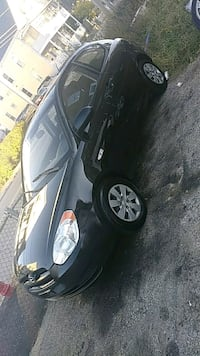 2008 Hyundai Accent  Woonsocket