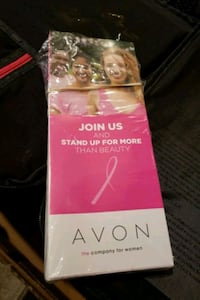 """Avon """"Join Us"""" Flyers Vaughan, L6A 1A3"""