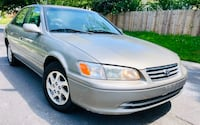 $2200 FIRM & NON negotiable ' Drives Great ' 2000 Toyota Camry Silver Spring
