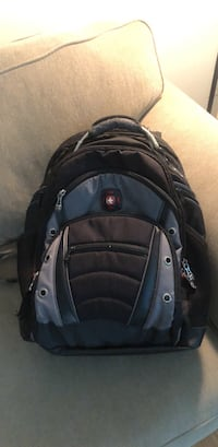 Swiss Army Backpack Nashville, 37221