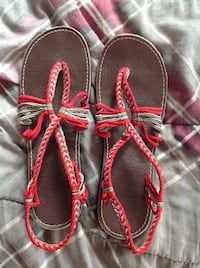 Sandals  Anderson, 96007