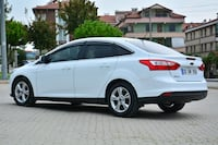 Ford - Focus - 2014 8661 km