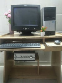 HCL desktop in working and awesome condition . New Delhi, 110008