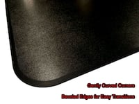 Premium Black Desk Chair Mat - Brand New Ellicott City
