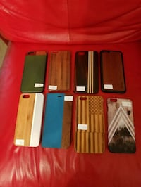 assorted color smartphone cases lot Ashburn, 20147