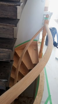 STAIR/HARDWOOD/LAMINATE/VINYL Mississauga