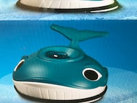 Above ground automatic pool vacuum Wanda the Whale Palmdale, 93550
