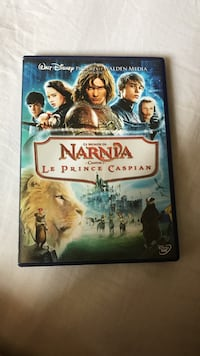 Étui pour CD Narnia Movie Villecresnes, 94440