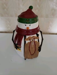 Cookie Jar for sale $10 Niagara Falls, L2J 3A5
