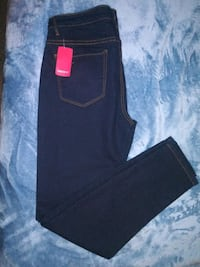 Forever 21 jeans size 31 indigo new  Bakersfield, 93307