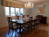 Dining Room Complete  null