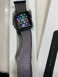 black and gray smart watch Sunland Park, 88008