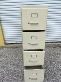 4 Drawer file cabinet Sykesville, 21784