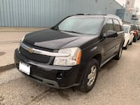 2007 Chevrolet Equinox Vaughan