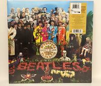 Sgt. Pepper's Lonely Hearts Club Band Vinyl