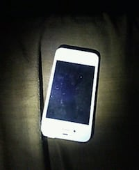 white Samsung Galaxy android smartphone Fresno, 93701