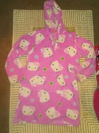Hello kitty robe size L Tucson, 85712