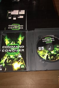 Command and conquer 3 C.I.B. With Maps Las Vegas, 89121