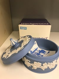 Wedgewood Jasperware-new Arlington