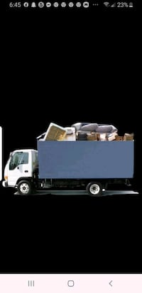 pick up and delivery  Miami