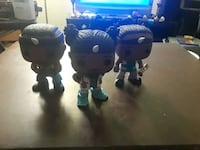 Funko pop WWE The New Day Omaha, 68132