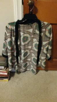 green and brown camouflage jacket Columbus, 43211