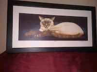 brown and white cat painting 398 mi