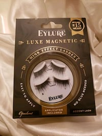 Eylure Luxe Magnetic Lashes Richmond, V7A 4E5