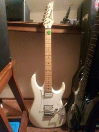 Ibanez RX Series RX 20 Electric Guitar Tacoma, 98404