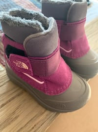 Toddler Snow Boots Fort George G Meade, 20755