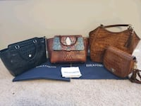 Brand new Brahmin purses Raleigh, 27614