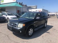 Ford-Escape-2008 Norfolk