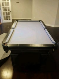 Slate pool table with ping pong table top (new) Barnegat Township, 08005