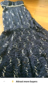 Gown for prom or parties Toronto, M1C 3C4