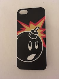 The Hundreds deksel, I Phone 5/5S/SE Søgne, 4640