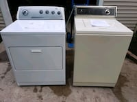 Washer and Dryer great condition  Anoka, 55303
