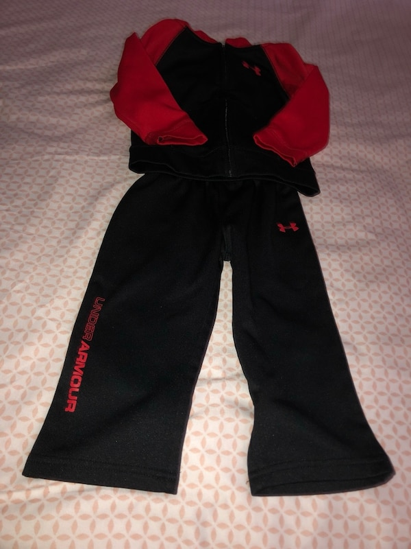 TODDLER TRACK SUIT SIZE 24 MONTHS