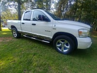 2008 Dodge Ram 1500 Pickup Hoover