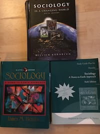 Sociology Books Burke, 22015